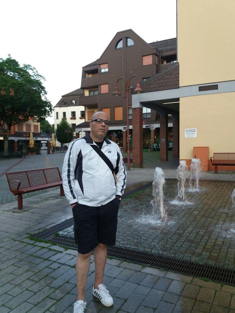 Fahed aus Nordrhein-Westfalen,Deutschland
